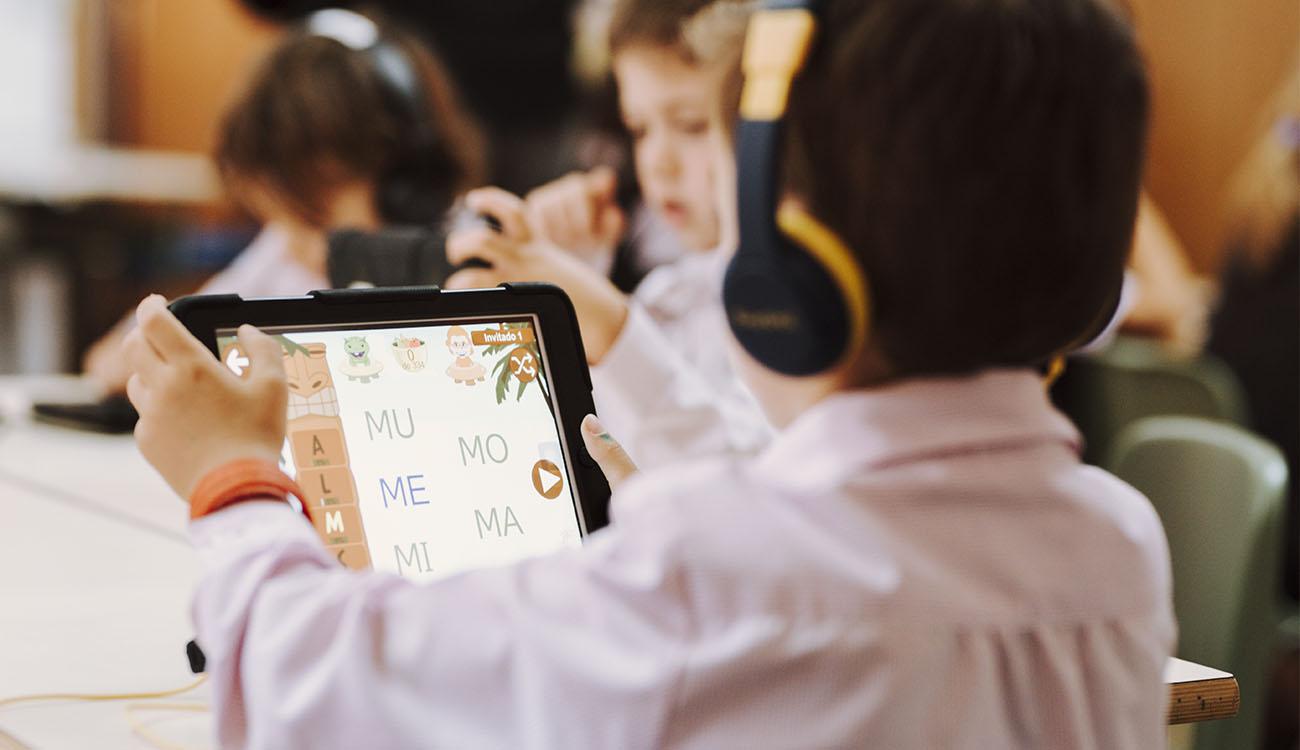 niños_tecnología